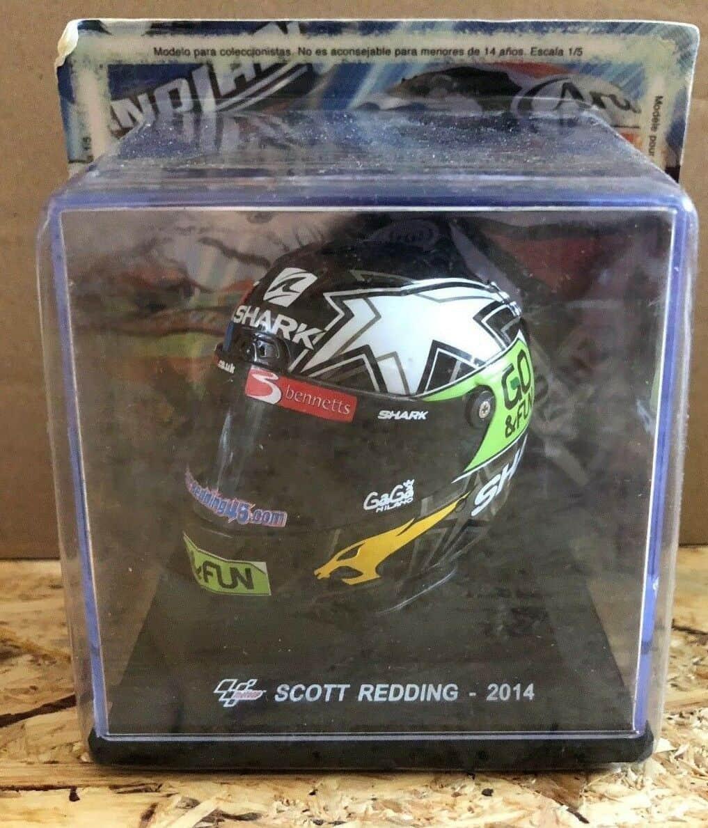 "2011 /"" SCALA 1//5 ALTAYA DIE CAST CASCHI MOTO GP /"" LORIS CAPIROSSI"